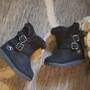 Girls Airwalk Boots
